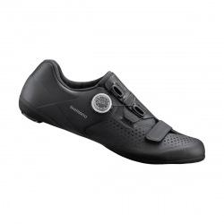 Shimano tretry SHRC500 Black