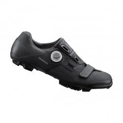 Shimano tretry SHXC501 Black