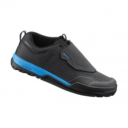 Shimano tretry SHGR901 Black