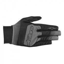 ALPINESTARS rukavice Teton BLACK/ANTHRACITE