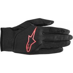 ALPINESTARS rukavice Cascade Gore-Tex Black Red