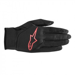 ALPINESTARS dámske rukavice Stella Cascade Gore-Tex Black Coral