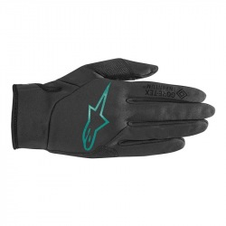 ALPINESTARS dámske rukavice Stella Cascade Gore-Tex Black Emerald