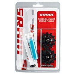 SRAM kladky XX1 / X01 BlackBox 11kolo