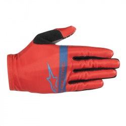 ALPINESTARS detské rukavice Aspen Pro Lite Red