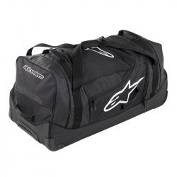 ALPINESTARS športová taška Komodo BLACK/ANTHRACITE/WHITE
