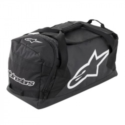 ALPINESTARS taška Goanna Duffle Bag BLACK/ANTHRACITE/WHITE