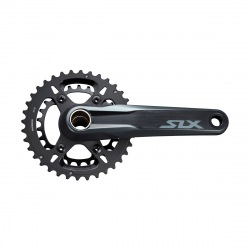 SHIMANO kľuky SLX M7120 12sp 175mm