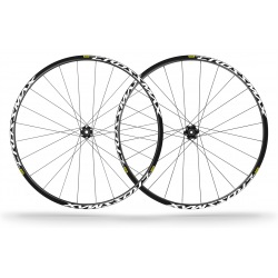 """MAVIC vypletané kolesá Crossride 29"""" Boost pár 2018"""