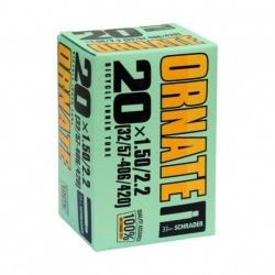 ORNATE Duša 20x1,5-2,20 AV33 (32-57-406) ORNATE -Vel:20