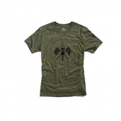 100% tričko Valkyrie Fatigue