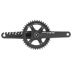 SRAM kľuky Apex 1 GXP 170mm 42z 11sp