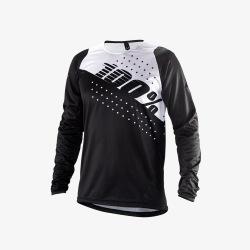 100% dres R-Core LS Black