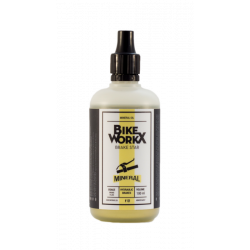 BIKEWORKX aplikator Brake Mineral 100ml