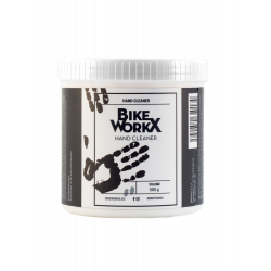 BIKEWORKX pasta Hand Cleaner 500g