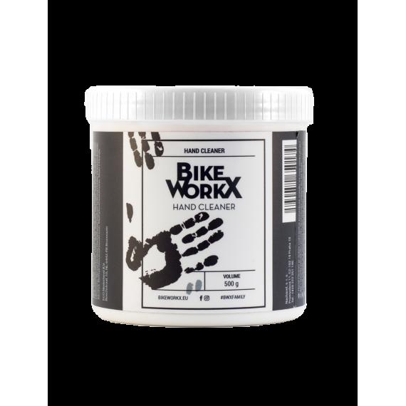 BIKEWORKX pasta Hand Cleaner 500g