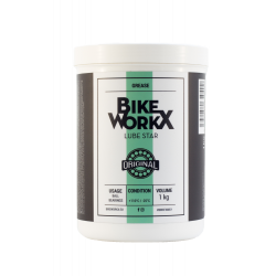 BIKEWORKX tmel Super Seal Star 125ml