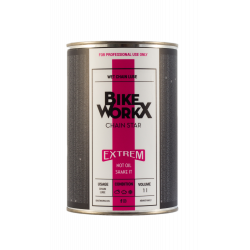 BIKEWORKX sprej Chain Star Bio 200ml