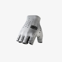 100% rukavice Sling Grey