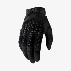 100% rukavice Celium FLUO YELLOW/BLACK 2020
