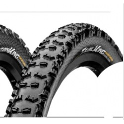 CONTINENTAL plášť Trail King II 26x2.20 Performance TR kevlar