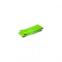 NEXELO reflexná páska na suchý zips