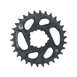 SRAM prevodník X-Sync 2 Eagle Direct Mount Boost Black 30z 12Sp