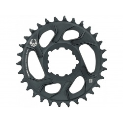 SRAM prevodník X-Sync 2 Eagle Direct Mount Gold 30z 12Sp