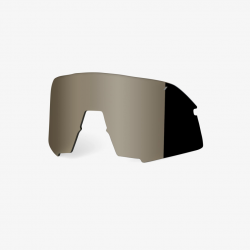 100% náhradné sklo S3 Soft Gold
