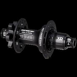 SPANK zadný náboj HEX J-TYPE 102T R135/142 XD 32H