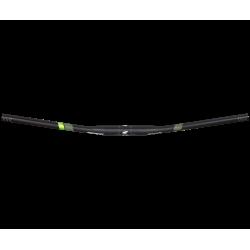 SPANK riadítka Spike 800 Vibrocore 15R Black Green
