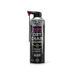 MUC-OFF čistič eBike Dry Chain Cleaner 500ml
