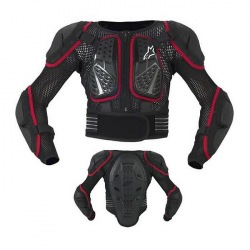 ALPINESTARS detská korytnačka Bionic