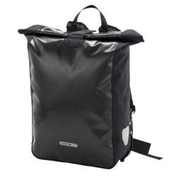 ORTLIEB batoh Messenger Bag - Black