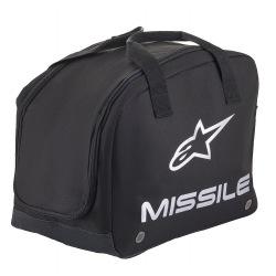 Alpinestars taška na helmu Missile Semi Rigid
