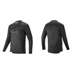 ALPINESTARS Dres Drop 6.0 L/S Black