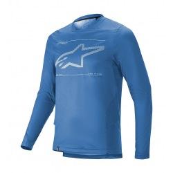 ALPINESTARS Dres Drop 6.0 L/S Mid Blue