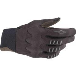 ALPINESTARS rukavice Techstar Black