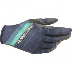 ALPINESTARS rukavice Aspen Pro MID GRAY/OCHRE/RED