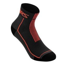ALPINESTARS Ponožky Summer 9 Black Aqua