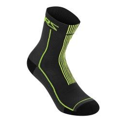 ALPINESTARS Ponožky Summer 15 Black