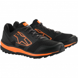 ALPINESTARS tenisky Meta Trail Black Dark Gray