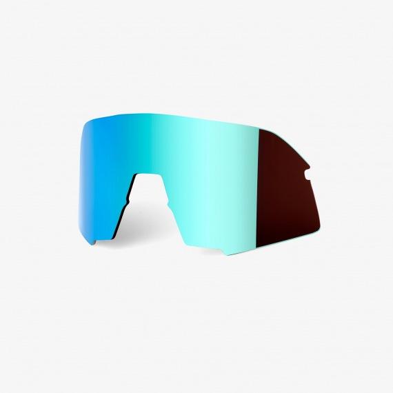100% náhradné sklo S3 BLUE TOPAZ MULTILAYER MIRROR