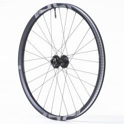 "E13 zapletané zadné koleso TRS Race Carbon Boost 27,5"" 148mmx12mm"