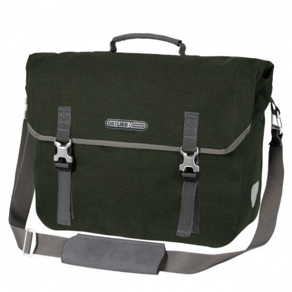 ORTLIEB kapsa Commuter-Bag Urban M QL2.1 Pepper