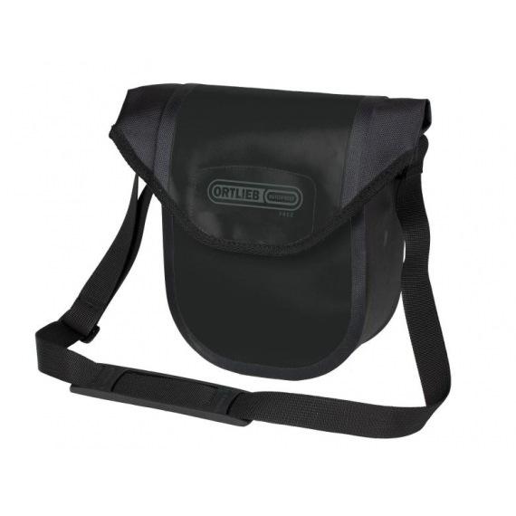 ORTLIEB riaditková brašňa Ultimate6 Compact- Black
