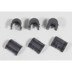 ORTLIEB náhradné háky s rukoväťou pre QL2.1 20mm