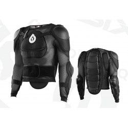 661 detský chránič chrbtice Comp Pressure Suit