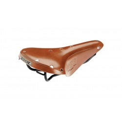 BROOKS sedlo B17 Brown