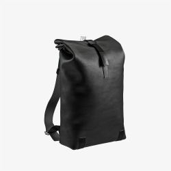 BROOKS batoh Pickwick Canvas 26L Black